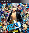 Persona 4 Arena Ultimax for PlayStation 3