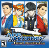 Phoenix Wright: Ace Attorney - Dual Destinies for Nintendo 3DS