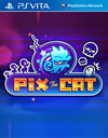 Pix the Cat for PS Vita