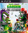 Plants vs. Zombies: Garden Warfare for PlayStation 3