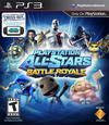 PlayStation All-Stars Battle Royale for PlayStation 3