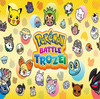 Pokemon Battle Trozei for Nintendo 3DS