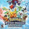 Pokemon Mystery Dungeon: Gates to Infinity for Nintendo 3DS