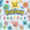 Pokémon Shuffle for Nintendo 3DS