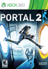 Portal 2 for Xbox 360