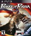 Prince of Persia for PlayStation 3