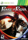 Prince of Persia for Xbox 360