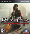Prince of Persia: The Forgotten Sands for PlayStation 3