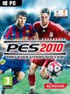 Pro Evolution Soccer 2010 for PC