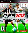 Pro Evolution Soccer 2012 for PlayStation 3