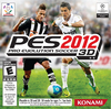 Pro Evolution Soccer 2012 3D for Nintendo 3DS