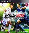 Pro Evolution Soccer 2013 for PlayStation 3