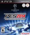 Pro Evolution Soccer 2014 for PlayStation 3