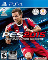 Pro Evolution Soccer 2015 for PlayStation 4