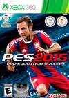 Pro Evolution Soccer 2015 for Xbox 360