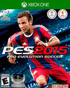 Pro Evolution Soccer 2015 for Xbox One