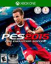 Pro Evolution Soccer 2015 for Xbox One