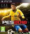 Pro Evolution Soccer 2016 for PlayStation 3