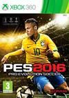 Pro Evolution Soccer 2016 for Xbox 360