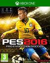 Pro Evolution Soccer 2016 for Xbox One