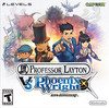 Professor Layton vs. Phoenix Wright: Ace Attorney for Nintendo 3DS