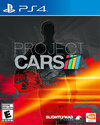 Project CARS for PlayStation 4