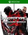 Prototype Biohazard Bundle for Xbox One