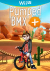 Pumped BMX + for Nintendo Wii U