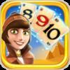 Pyramid Solitaire Saga for iOS