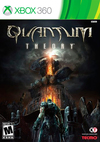 Quantum Theory for Xbox 360