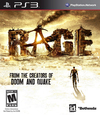 Rage for PlayStation 3