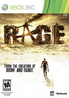 Rage for Xbox 360