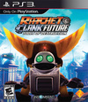 Ratchet & Clank: Tools of Destruction for PlayStation 3