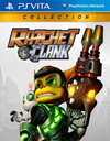 Ratchet & Clank Collection for PS Vita