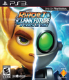 Ratchet & Clank Future: A Crack in Time for PlayStation 3