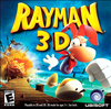 Rayman 3D for Nintendo 3DS