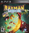 Rayman Legends for PlayStation 3