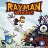 Rayman Origins for Nintendo 3DS