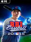 R.B.I. Baseball 15 for PC