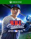 R.B.I. Baseball 15 for Xbox One