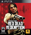 Red Dead Redemption for PlayStation 3
