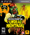 Red Dead Redemption: Undead Nightmare for PlayStation 3