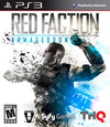 Red Faction: Armageddon for PlayStation 3