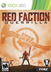 Red Faction: Guerrilla for Xbox 360