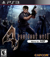 Resident Evil 4 HD for PlayStation 3
