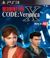 Resident Evil Code: Veronica X for PlayStation 3