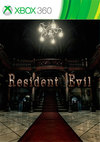 Resident Evil HD Remaster for Xbox 360