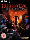 Resident Evil: Operation Raccoon City for PC