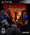 Resident Evil: Operation Raccoon City for PlayStation 3