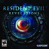 Resident Evil: Revelations for Nintendo 3DS